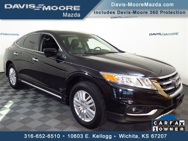 Honda Crosstour For Sale In Wichita Ks The Car Connection