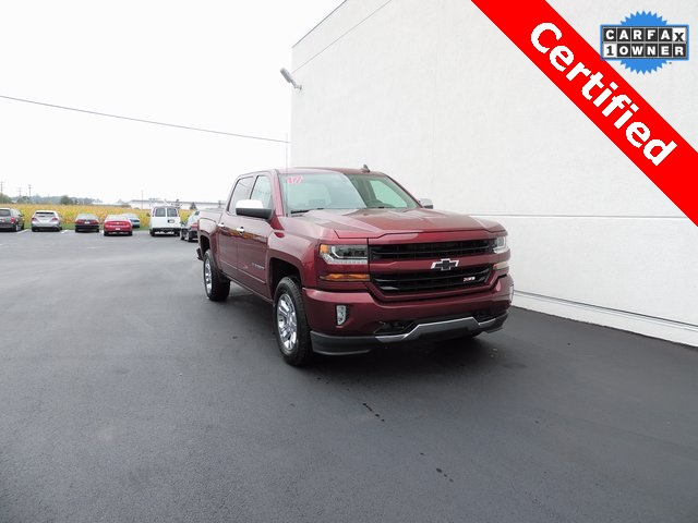 New And Used Chevrolet Trucks For Sale In Bowling Green