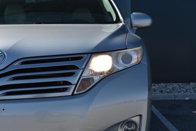 Toyota Venza Under 500 Dollars Down