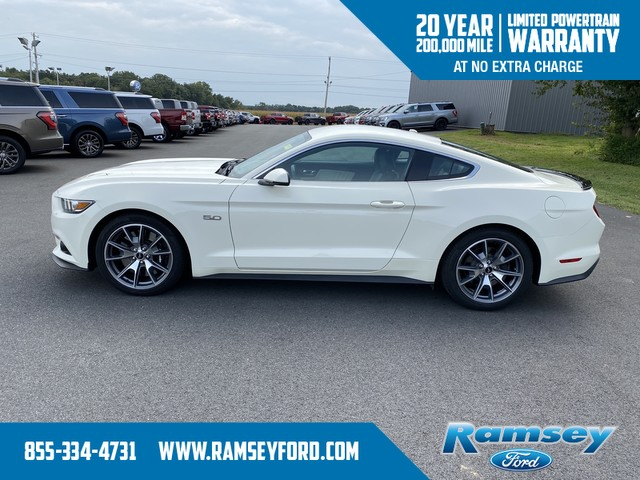 Rising Sun, MD - 2015 Ford Mustang