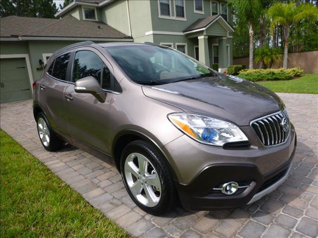 new and used buick encore for sale in jacksonville fl the car connection. Black Bedroom Furniture Sets. Home Design Ideas