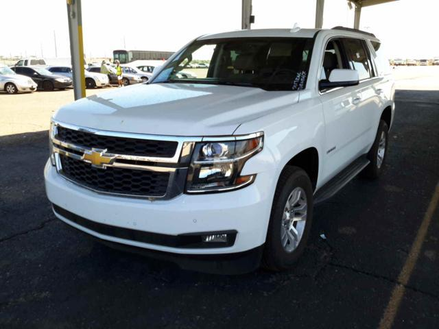 Pre Owned Chevrolet Tahoe Under $500 Down