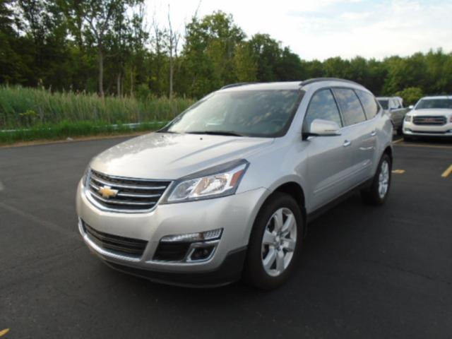 new and used chevrolet traverse for sale u s news world report. Black Bedroom Furniture Sets. Home Design Ideas