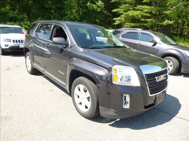 new and used gmc terrain for sale in augusta me u s news world report. Black Bedroom Furniture Sets. Home Design Ideas