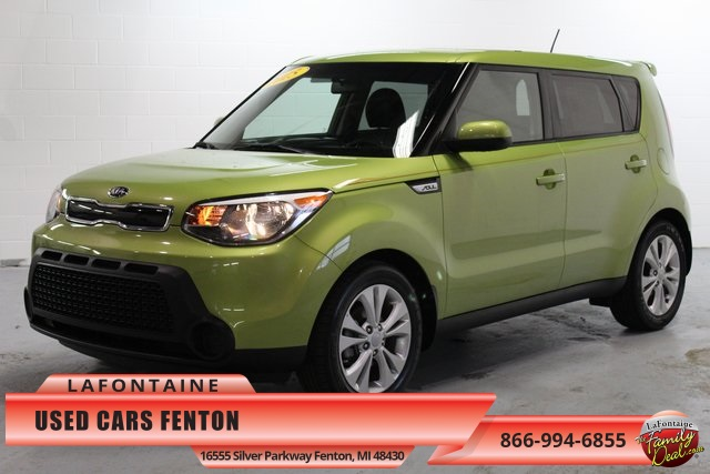 new and used kia soul for sale u s news world report. Black Bedroom Furniture Sets. Home Design Ideas