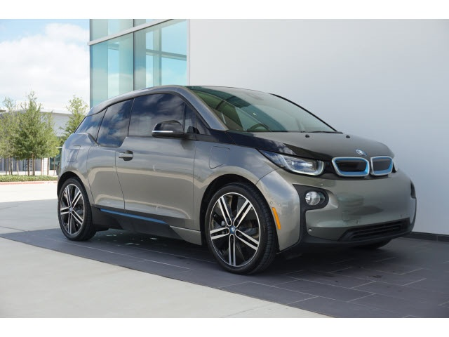 BMW i3 Under 500 Dollars Down