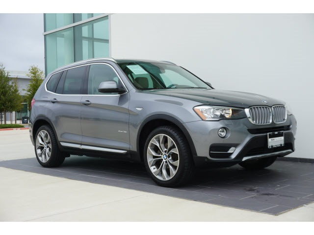 BMW X3 Series Under 500 Dollars Down