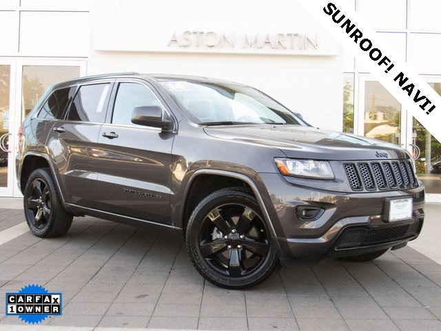 Used Jeep Grand Cherokee For Sale In North Aurora Il Us News