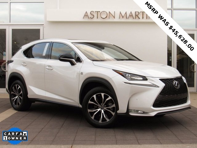 New And Used Lexus Nx For Sale In Schaumburg Il U S