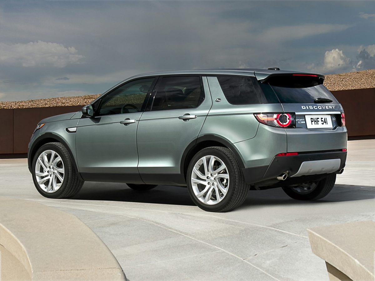 Range Rover Discovery Sport >> 50 Best New Land Rover Discovery Sport For Sale Savings
