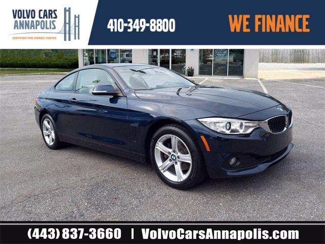 BMW 4 Series Under 500 Dollars Down