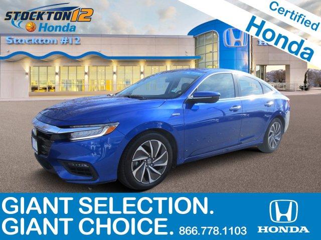 Honda Insight Under 500 Dollars Down