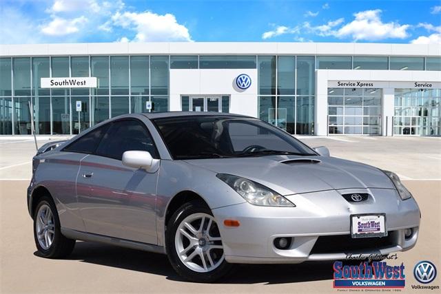 Toyota Celica Under 500 Dollars Down
