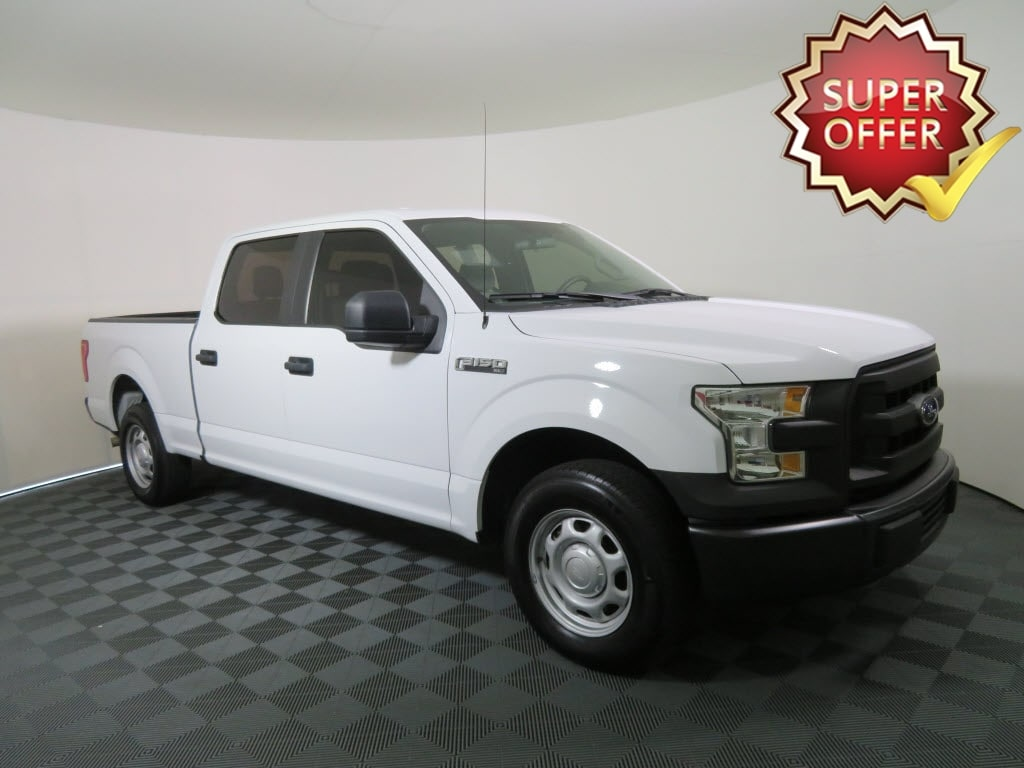 2010 Ford F-150 for sale - Autolist