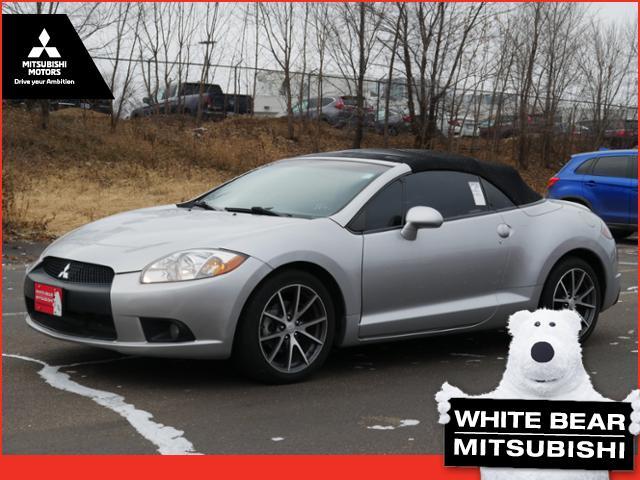 Mitsubishi Eclipse Under 500 Dollars Down