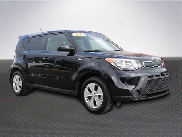 Pre Owned Kia Soul Under $500 Down