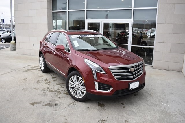 New And Used Cadillac Suvs For Sale In Missouri Mo