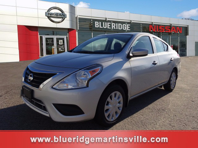 50 Best Used Nissan Versa For Sale Savings From 3599