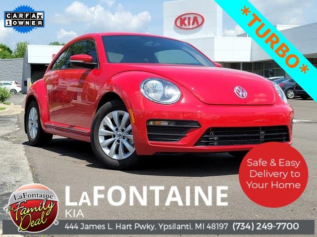 Volkswagen Beetle Under 500 Dollars Down