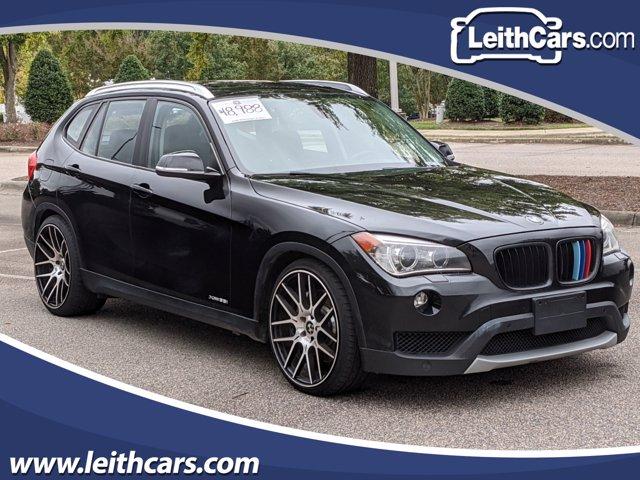 BMW X1 Series Under 500 Dollars Down