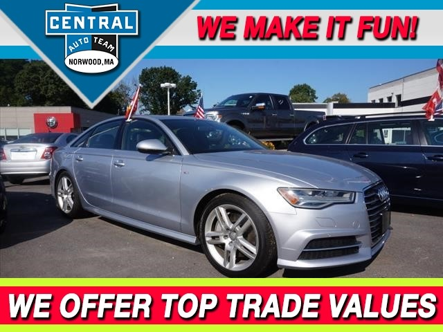 Central Alfa Romeo Of Norwood Car And Truck Dealer In Norwood - Audi dealers in massachusetts