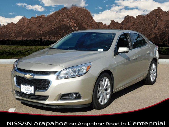 Englewood, CO - 2014 Chevrolet Malibu