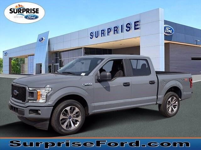 2020 Ford F-150 XL photo