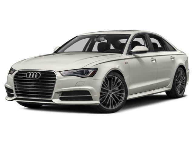 2018 Audi A6 3.0 photo