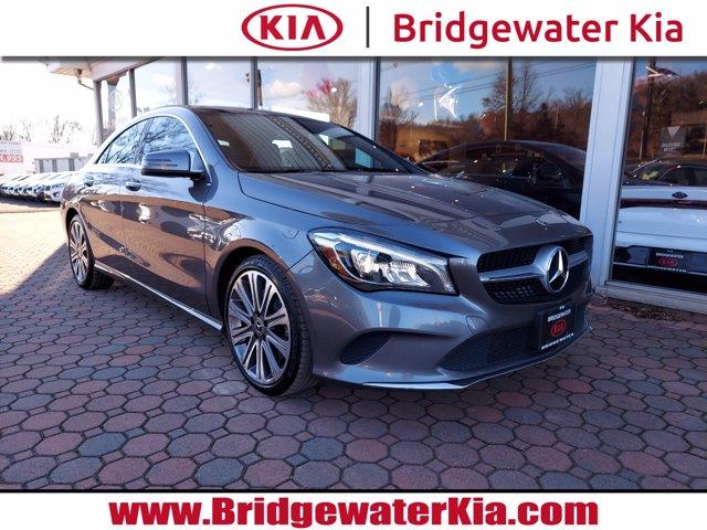 Mercedes-Benz CLA Under 500 Dollars Down