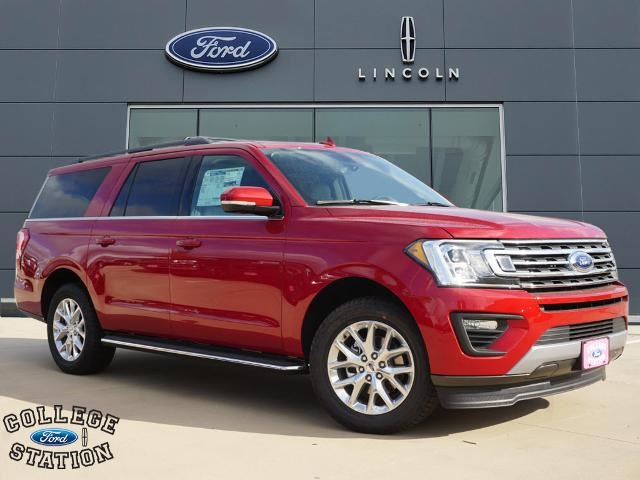 2020 Ford Expedition Max  photo