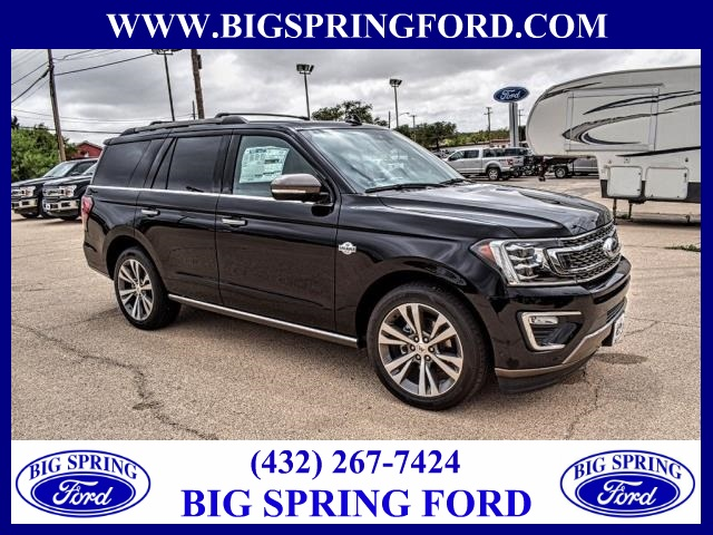 2020 Ford Expedition King Ranch photo