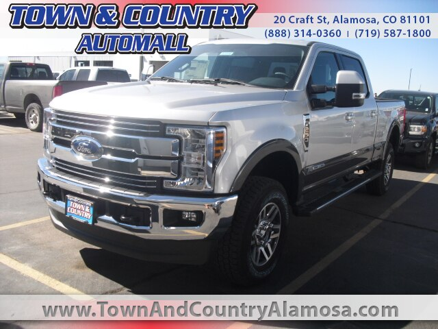 Town And Country Alamosa >> New And Used Trucks For Sale In Alamosa Colorado Co