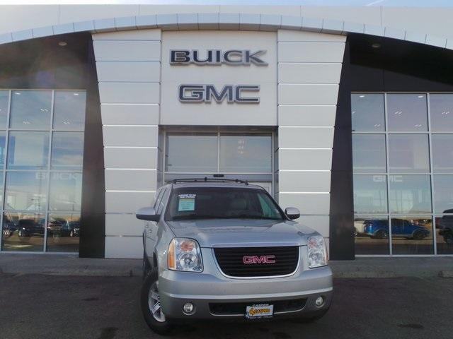 GMC Yukon XL Under 500 Dollars Down