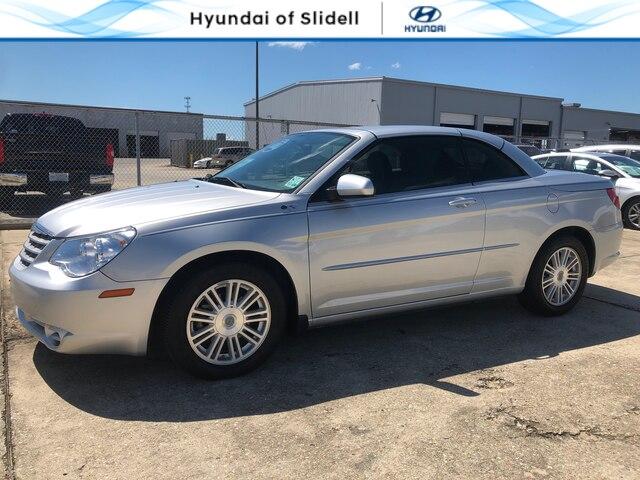 Chrysler sebring 2008 1c3lc55rx8n248588 86688 918292795