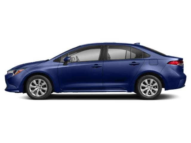 2020 Toyota Corolla XLE photo