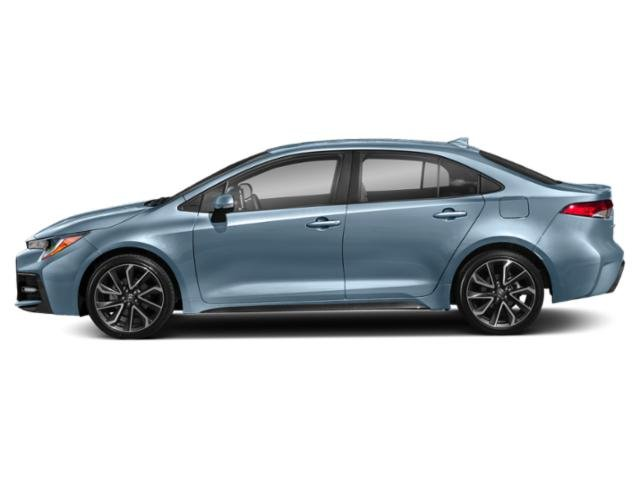 2020 Toyota Corolla SE photo