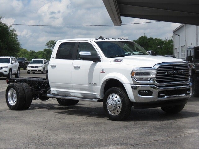 2021 RAM 4500 Chassis Cab