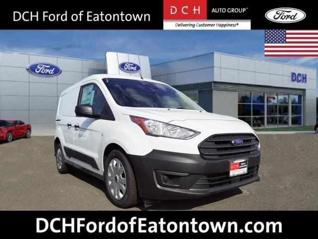 2019 Ford Transit Connect Van  photo