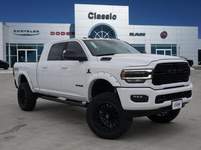 2021 RAM 4500 Chassis Cab  photo