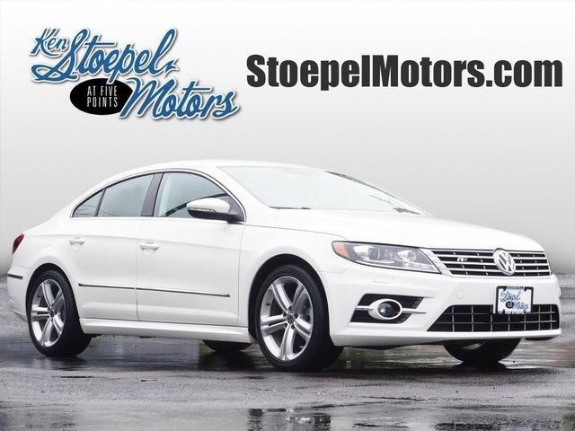 Volkswagen CC Under 500 Dollars Down