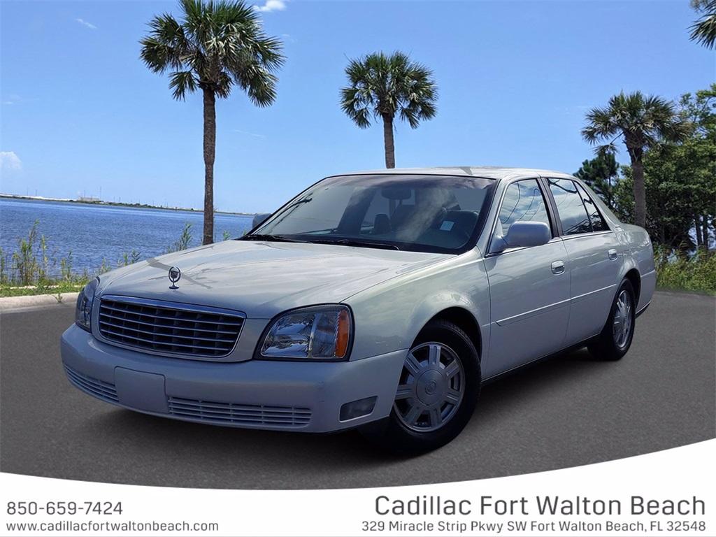 Cadillac DeVille Under 500 Dollars Down