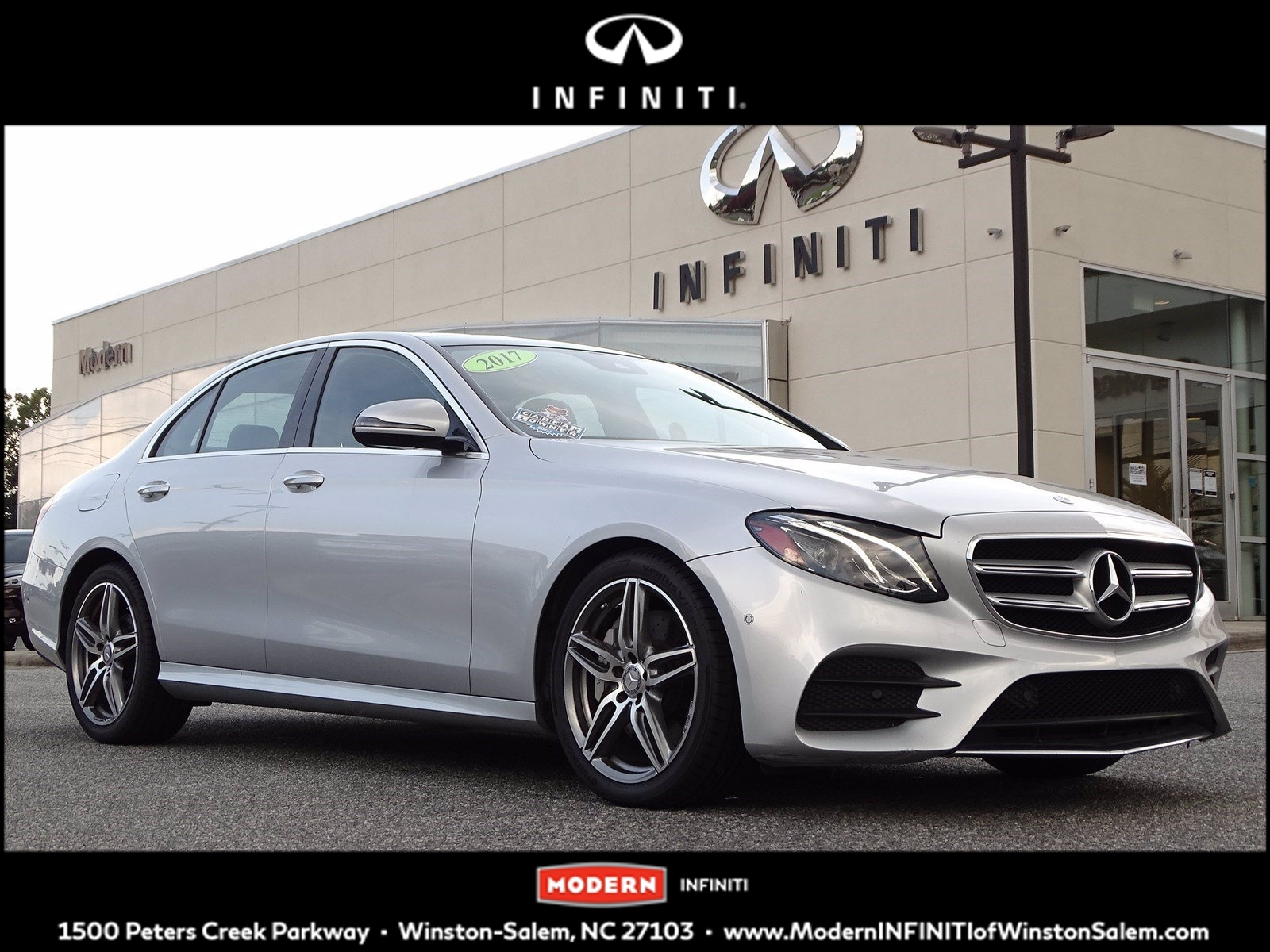 Used Mercedes-Benz for Sale in Winston Salem, NC (with ...