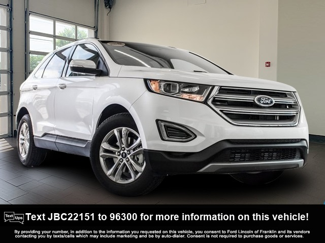 Ford edge 2018 2fmpk3j97jbc22151 87558 955987873