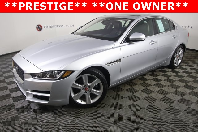 Jaguar XE Under 500 Dollars Down