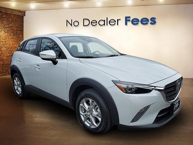 Mazda CX-3 Under 500 Dollars Down
