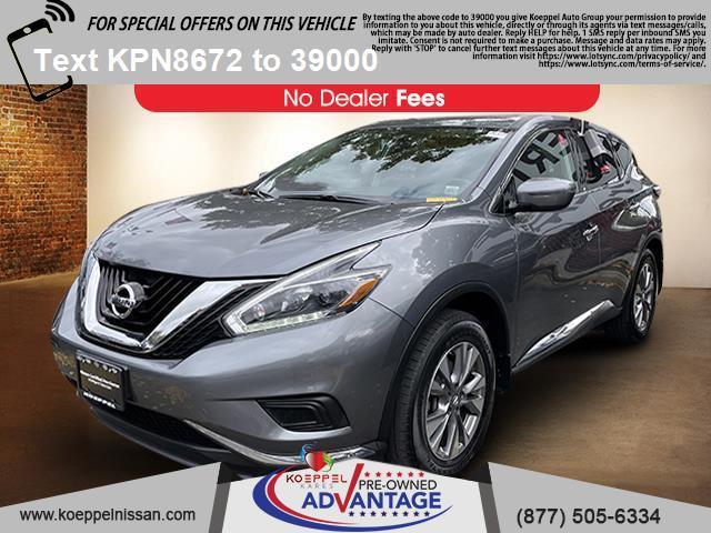 Nissan Murano Under 500 Dollars Down