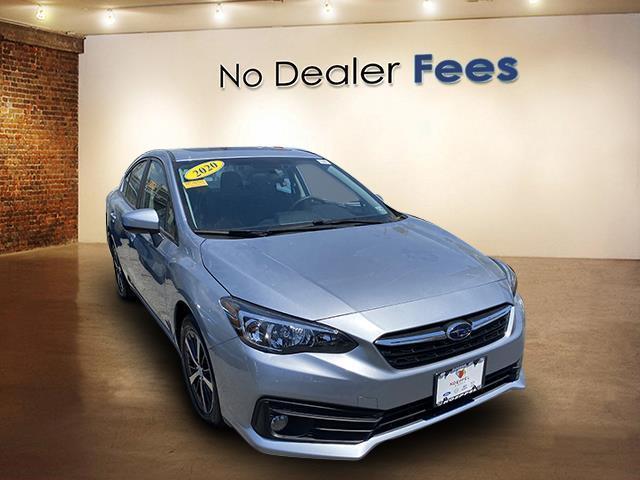Subaru Impreza Under 500 Dollars Down