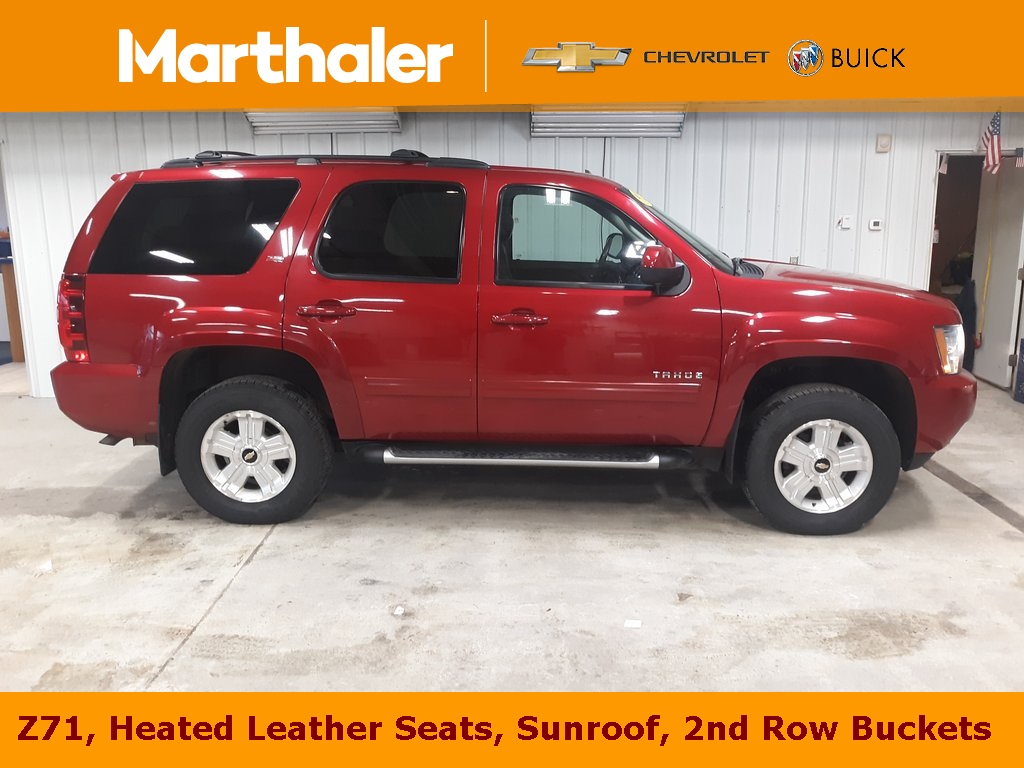 Used 2012 Chevrolet Tahoe For Sale U S News Amp World Report