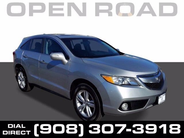 Acura RDX Under 500 Dollars Down