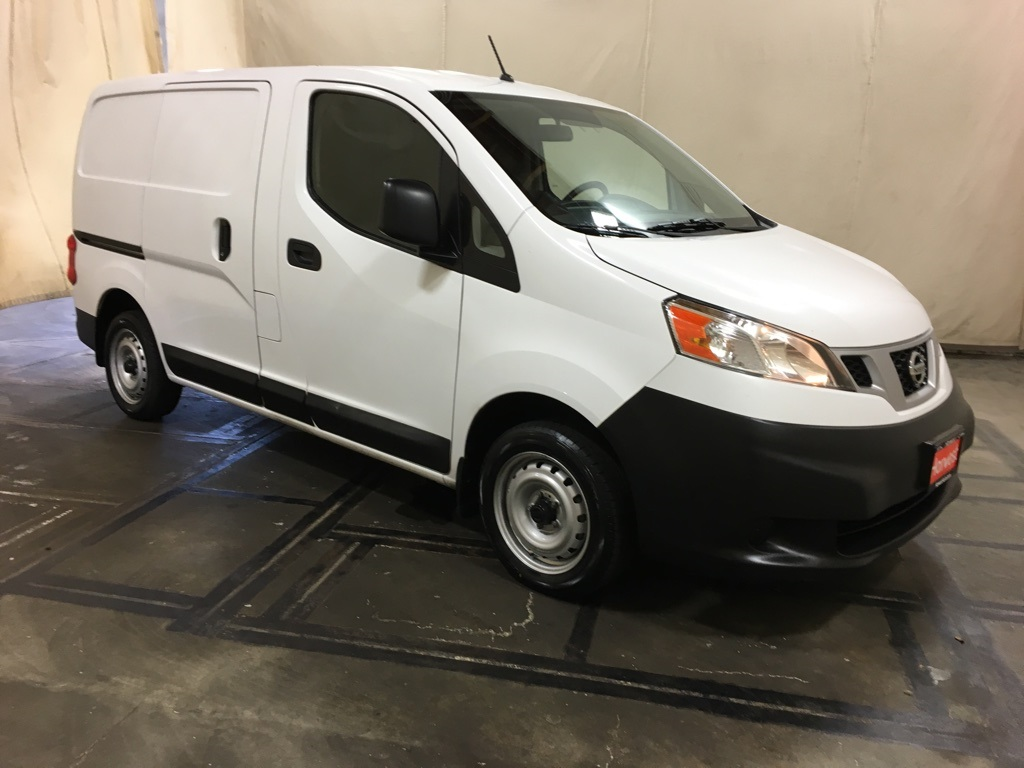 Nissan NV200 Under 500 Dollars Down
